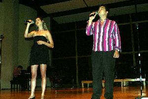 Jessica & Damon