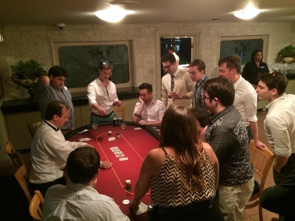 Poker #3