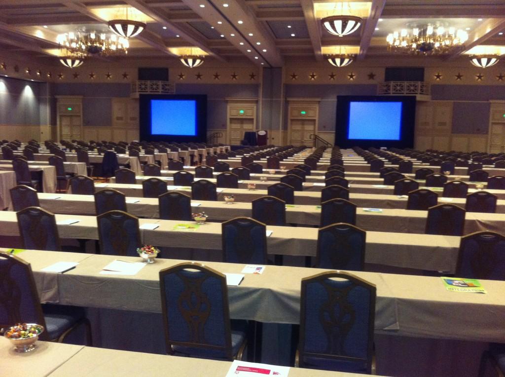 seminar room Gear Up - Dec. 2013 #2