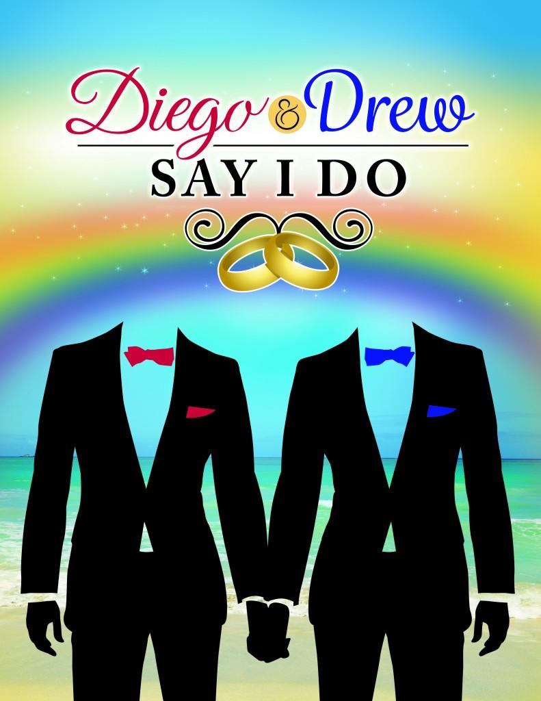 Diego & Drew logo